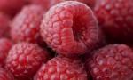 Raspberries - Or The Milky Way Galaxy.