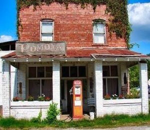 Pomona General Store